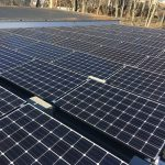 intelligent labor and moving rooftop solar install, arlington, ma, 02476